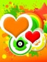 Colorful Heart wallpapers
