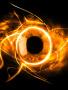 Fire Eye wallpapers