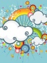 Cute Clouds wallpapers