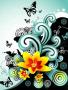 Flower Nbu wallpapers