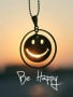 Be Happy wallpapers