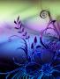 3D Color Flower wallpapers