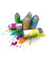 Splash Colors wallpapers