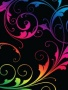 Abstract Flower wallpapers