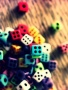 Color Dice wallpapers