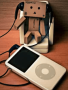 Danbo Music wallpapers