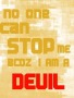 Devil wallpapers