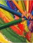 Colors Pencils wallpapers