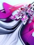 Purple Abstract wallpapers