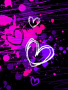 Butterfly Heart Free Mobile Wallpapers