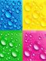 Colors Drops wallpapers