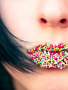 Candy Lips wallpapers
