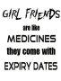 Girl Friends wallpapers