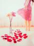 Pink Girl wallpapers