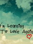 Love Again wallpapers
