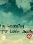 Love Again wallpapers