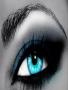 Blue Eye Free Mobile Wallpapers