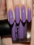 Hydrangea Nails Purple wallpapers