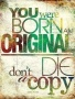 Born Original wallpapers