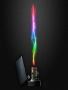 Rainbow Flame wallpapers