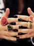 Black Nails wallpapers