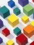 Colors Blocks wallpapers