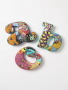 Pinwale Alphabet Letters wallpapers
