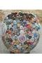 DIY Swirly Bowl wallpapers