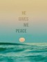 Gives Me Peace wallpapers