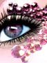 Pink Eye wallpapers
