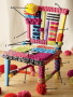 Colors Art Chair wallpapers