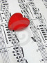 Music Heart wallpapers