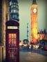 London Street wallpapers