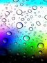 Colors Water Drops wallpapers