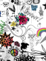 Colorful Arts Design wallpapers