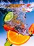 Oranges Underwater wallpapers