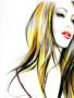 Sketch Girl wallpapers