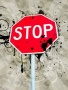 Stop wallpapers