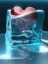 Frozen Heart wallpapers