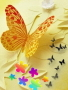 Butterfly Colors Art wallpapers