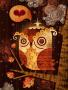 3D Art Owl wallpapers
