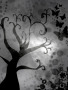 Gothic Tree wallpapers