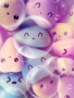 Smilies Bubbles wallpapers