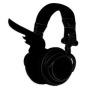 Black Headphone wallpapers