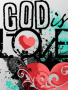 God Is Love wallpapers