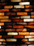 3D Color Bricks wallpapers