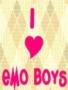 I Love Boys wallpapers