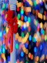 Colors Bokeh & Gift wallpapers