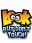 Look Dont Touch wallpapers