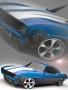 Camaro Musc wallpapers